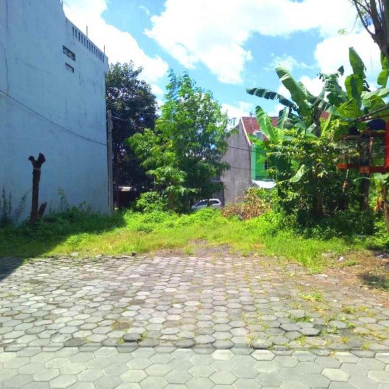 Tanah Condongcatur Timur UPN Jalan Seturan Raya Dalam Kompleks