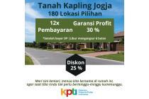 Tanah Kulonprogo Dekat Bandara; Diskon 25%