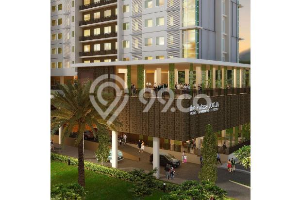 Investasilah di Apartmen Yang Jelas Legalitasnya, Murah Rp. 200 Jutaan 18274563