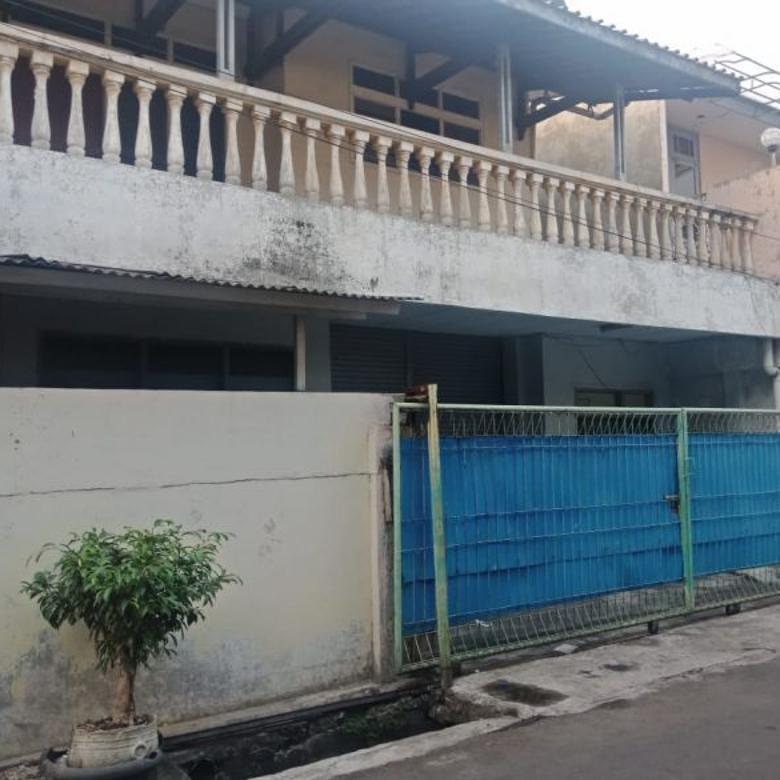 Dijual Rumah Strategis di Tomang, Rawa Kepa Jakarta Barat