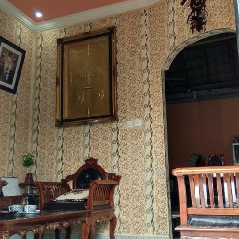 Rumah+Tanah 132 m2 (1,3 tmbuk) Pall 9 Kenali Bawah Kota Jambi