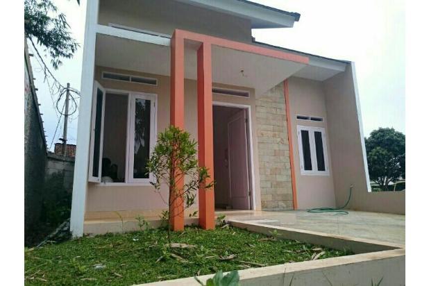 siapa lagi yang mau beli Rumah Tanpa Dp 0% 14371599
