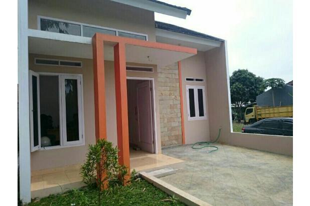 siapa lagi yang mau beli Rumah Tanpa Dp 0% 14371610