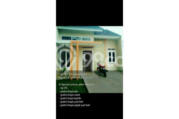 siapa lagi yang mau beli Rumah Tanpa Dp 0% 14371613