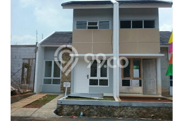 Cluster Modern Termurah di Pinang Ranti Halim Jakarta Timur 13697711