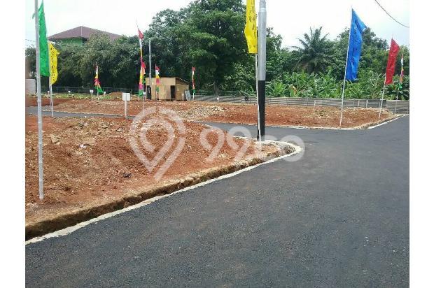 Cluster Modern Termurah di Pinang Ranti Halim Jakarta Timur 13697715