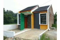 Rumah baru,ready stock,siap huni,strategis di cimahi