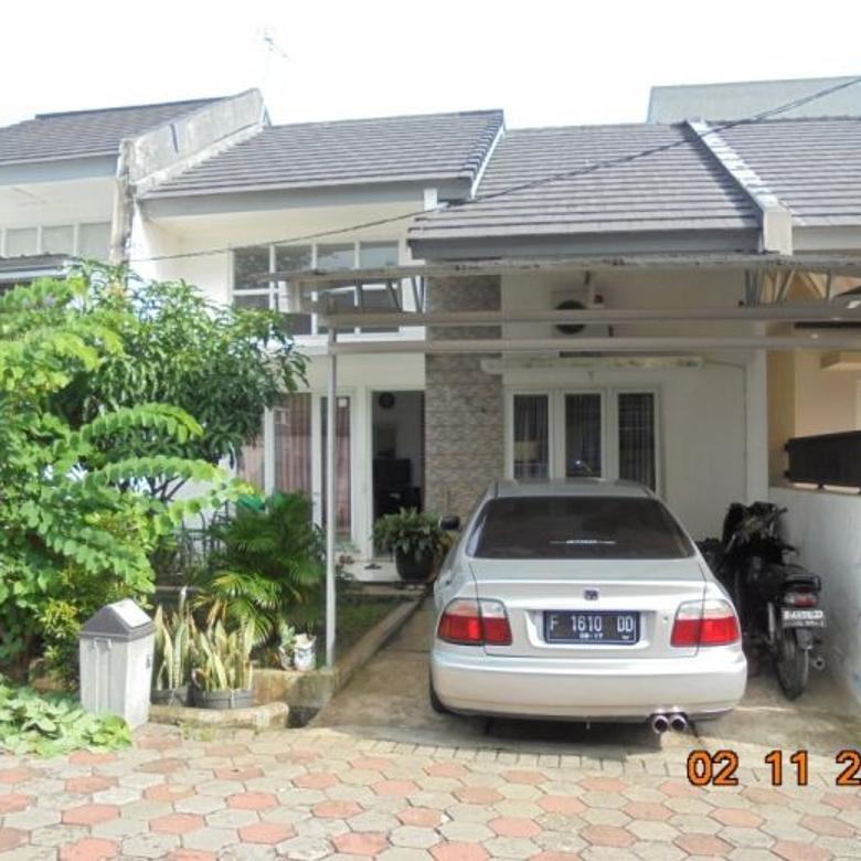 Rumah minimalis dan strategis di Tengah Kota Bogor