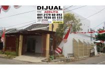Rumah 1,5 Lantai Gunung Anyar Regency Surabaya Timur