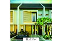 Punya rumah dengan nuansa hijau di Jakarta, mau ?