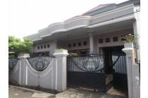 Rumah tinggal modern dan kokoh