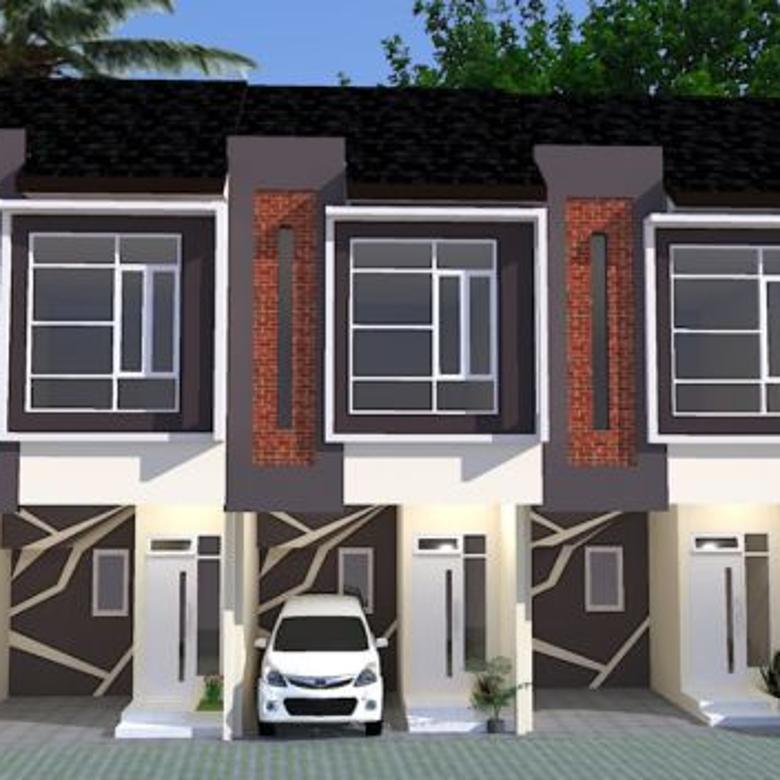 RUMAH SYARIAH DI LENTENG AGUNG JAKARTA SELATAN | ARTS RABBANI LENTENG AGUNG