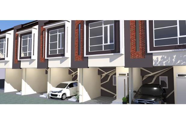 RUMAH SYARIAH DI LENTENG AGUNG JAKARTA SELATAN | ARTS RABBANI LENTENG AGUNG 22282777