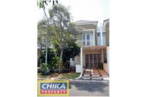 Dijual Rumah 3+1 Kamar Tidur di Cluster Blue Bell@ Summarecon Bekasi