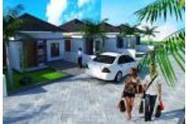 rumah dijual yogyakarta dekat kampus UMY dan ALMA ATA
