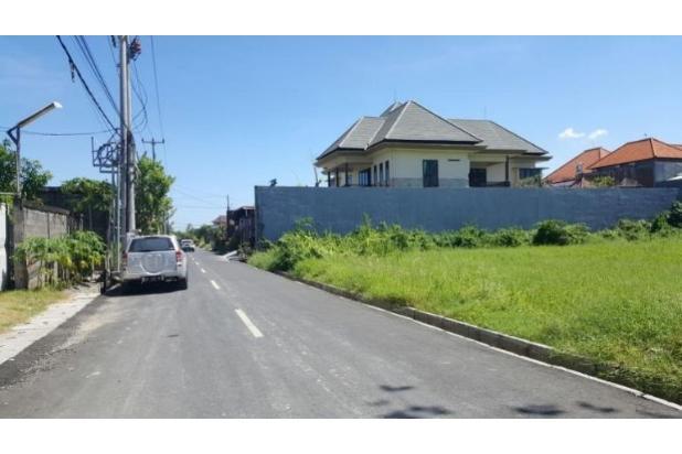 Rp8,8mily Tanah Dijual