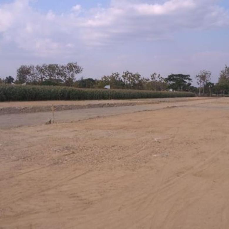 Lokasi strategis dekat RS Soedjarwadi Danguran