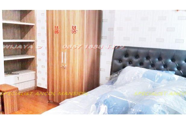 Disewakan Apartemen Ancol Mansion View Laut – Lantai Rendah 66m2 14323655