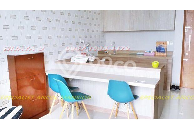 Disewakan Apartemen Ancol Mansion View Laut – Lantai Rendah 66m2 14323653