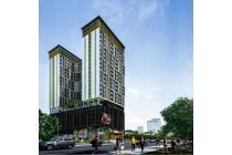 Apartment Suites HARGA 370 jt sudah Fully Furniest di Kebayoran Lama