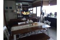 Apartemen Cervino Village @ Tebet, 3BR, 2Balcony full Furnish