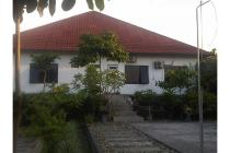 Tanah Kosong di Karanganyar, Jawa Tengah