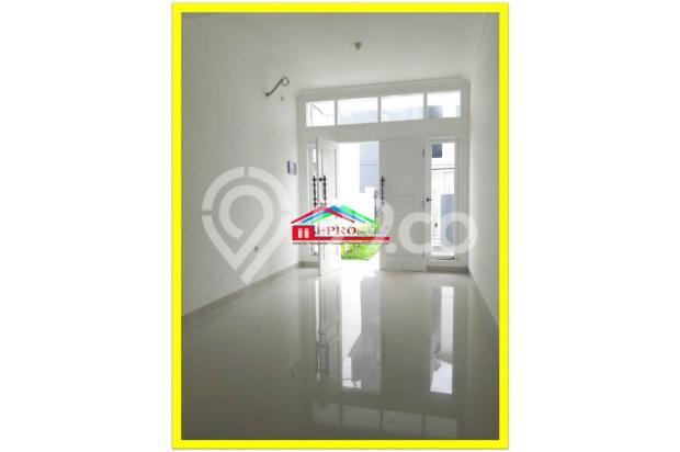 Rumah Baru 2 lantai lux bagus di Tebet Barat Siap huni carport bisa 3 mobil 15535531