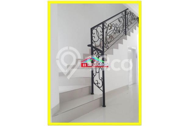Rumah Baru 2 lantai lux bagus di Tebet Barat Siap huni carport bisa 3 mobil 15535539