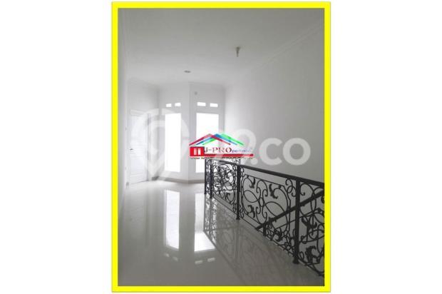 Rumah Baru 2 lantai lux bagus di Tebet Barat Siap huni carport bisa 3 mobil 15535540