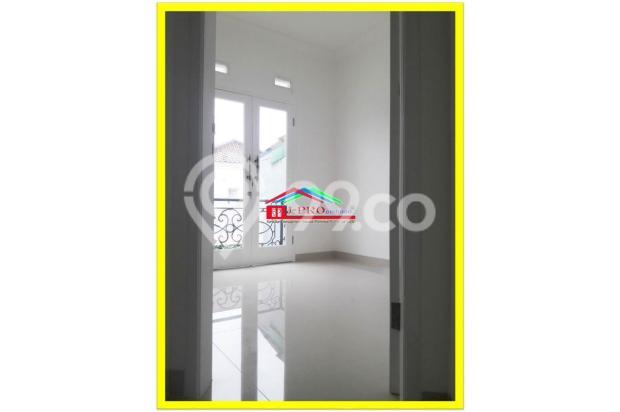 Rumah Baru 2 lantai lux bagus di Tebet Barat Siap huni carport bisa 3 mobil 15535541