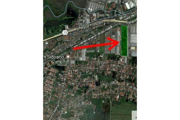 Rp99,4mily Tanah Dijual