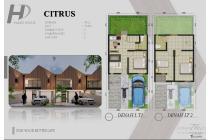 Rumah Fasilitas Mal Jatiasih/Cikunir, HARGA PERDANA, WA 087878723356