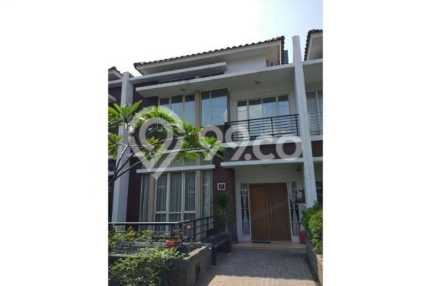 Dijual Rumah mewah 3,5 lantai di cluster Crown Mansion, PIK, jakarta utara. 12398802