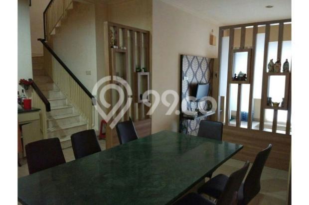 Dijual Rumah mewah 3,5 lantai di cluster Crown Mansion, PIK, jakarta utara. 12398804