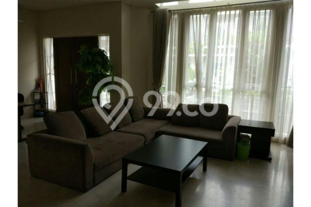 Dijual Rumah mewah 3,5 lantai di cluster Crown Mansion, PIK, jakarta utara. 12398820