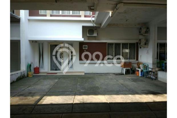 Dijual Rumah mewah 3,5 lantai di cluster Crown Mansion, PIK, jakarta utara. 12398841