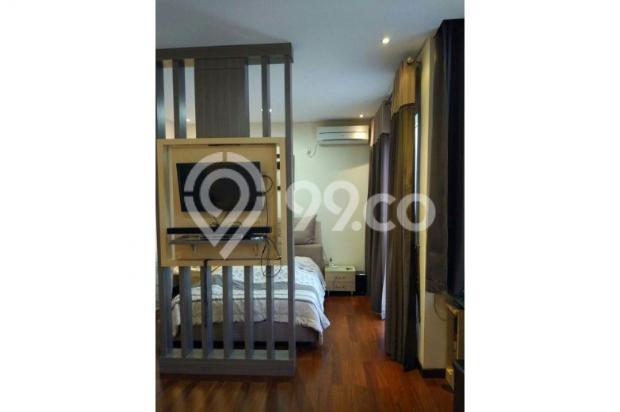 Dijual Rumah mewah 3,5 lantai di cluster Crown Mansion, PIK, jakarta utara. 12398849