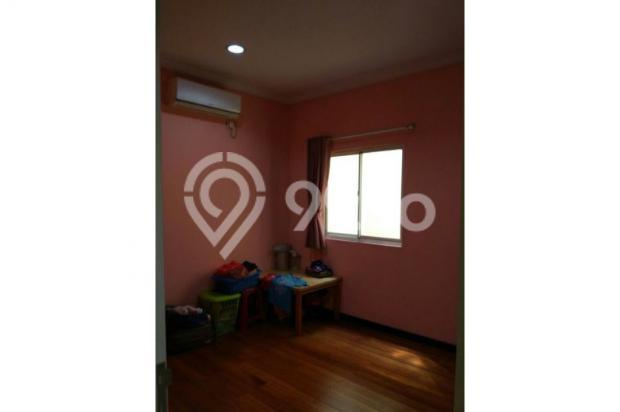 Dijual Rumah mewah 3,5 lantai di cluster Crown Mansion, PIK, jakarta utara. 12398860