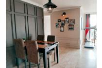 Apartemen Classic British Style di Brawijaya Jakarta Selatan