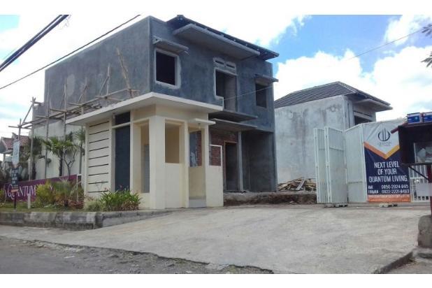 Rumah Dijual Di Jogja ekslusif 2 LT, Dekat RS, Pasar, Kampus UMY 14318045