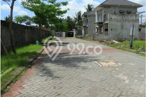 Rumah Dijual Di Jogja ekslusif 2 LT, Dekat RS, Pasar, Kampus UMY 14318043