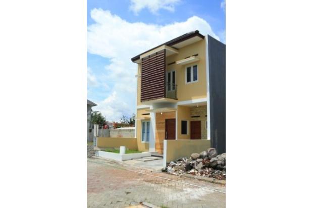 Rumah Dijual Di Jogja ekslusif 2 LT, Dekat RS, Pasar, Kampus UMY 14318044