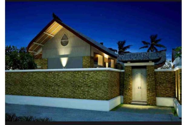 Investasi Terbaik di Ubud, Bali | Villa Hotel | Bintang 4 ...