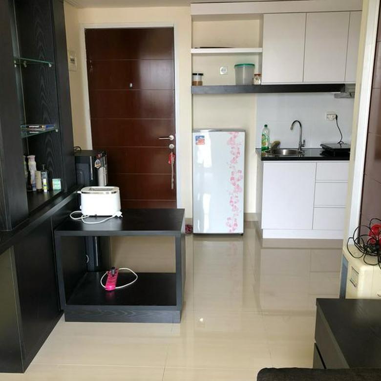 Apartemen Grand Taman Melati Margonda2 1 Bedroom BUKAN STUDIO