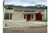 Rumah jl.Cakalang Malang