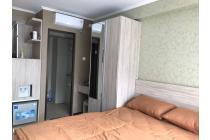 Disewa apartment gateway pasteur studio new furnish