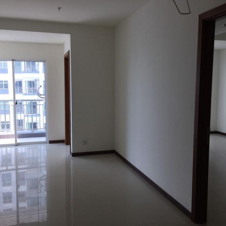 DiSewakan 2br Condominium Greebay Pluit, Unfurnish, View bagus