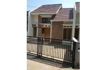 Rumah Murah Cantik Jati Asih 600jt