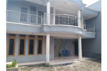 Rumah Kawasan elit Batununggal, Depan masjid