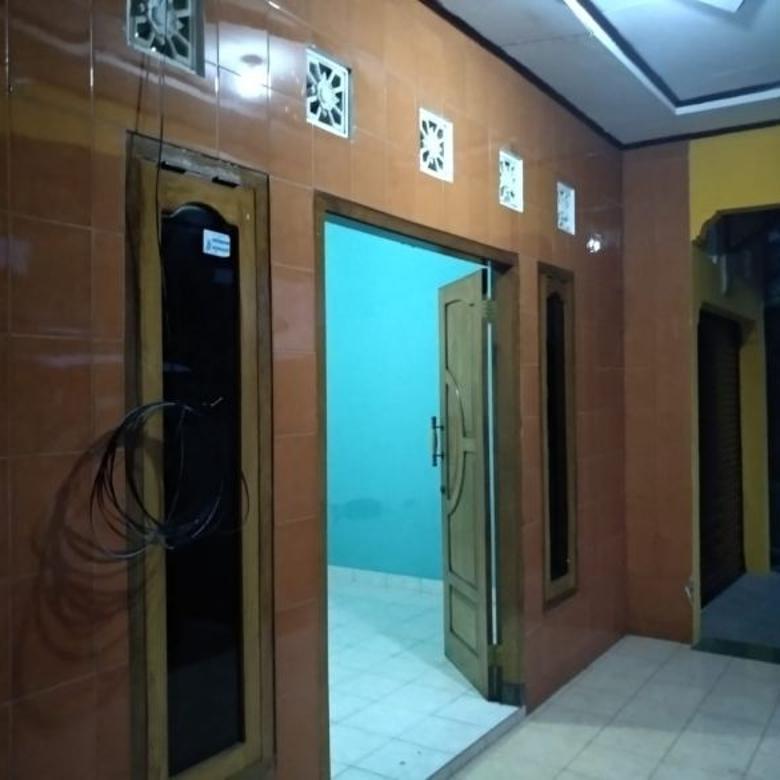Disewakan Rumah Utara STIPRAM Jogjakarta(KODE DR.685)